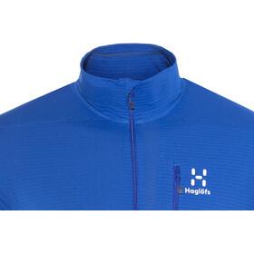 Haglöfs L.I.M Mid Jacket Men Cobalt Blue